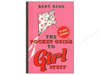 Journal & Gift Books: Gibbs-Smith The Pocket Guide to Girl Stuff Book
