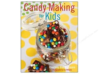 Holiday Gift Ideas Sale Kids Crafts: Gibbs-Smith Candy Making For Kids Book