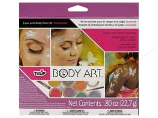 Tulip paint: Tulip Body Art Paint Kit Enchanted