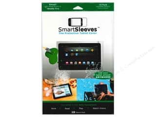 ClearBags SmartSleeves for Tablets 10 pc. Kindle Fire