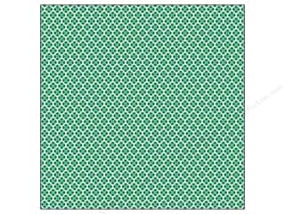 die cutting machines: We R Memory Keepers 12 x 12 in. Washi Adhesive Sheet Green (12 sheets)
