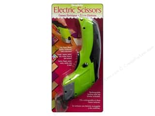 Stock Up Sale Rotary Blades: Simplicity Scissors Electric With Rechargeable Battery