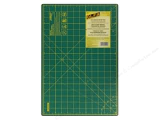 Cutting mat: Olfa Cutting Mat 12 x 18 in.