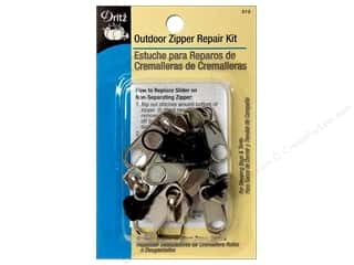 Dritz Zipper Repair Kit - Outdoor