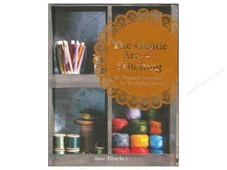Collins & Brown Limited: Collins & Brown The Gentle Art Of Stitching Book