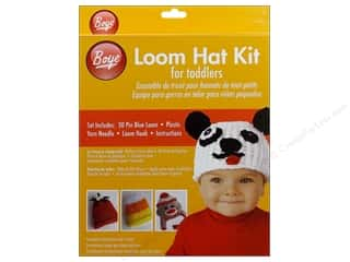 Boye Loom Hat Kit for Toddlers