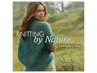 That Patchwork Place: That Patchwork Place Knitting By Nature Book by Sheryl Thies