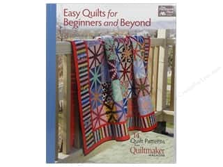That Patchwork Place: That Patchwork Place Easy Quilts For Beginners and Beyond Book