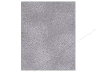 SEI Velvet Paper 8 1/2 x 11 in. Chrome (12 sheets)