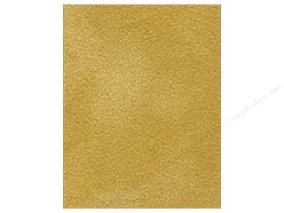 SEI Velvet Paper 8 1/2 x 11 in. Honey (12 sheets)