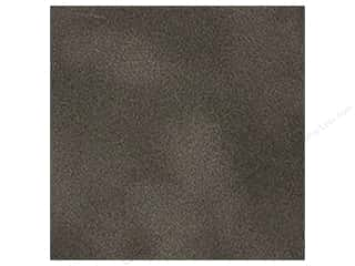 die cutting machines: SEI Velvet Paper 12 x 12 in. Charcoal (12 sheets)