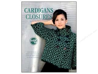 House of White Birches Cardigans & Closures Book