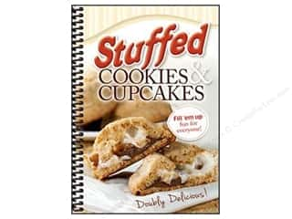 CQ Products Stuffed Cookies & Cupcakes Book