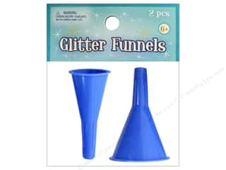craft & hobbies: Sulyn Glitter Funnels 2 pc.