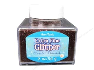 Sulyn: Sulyn Extra Fine Glitter 2 oz. Chocolate Diamond