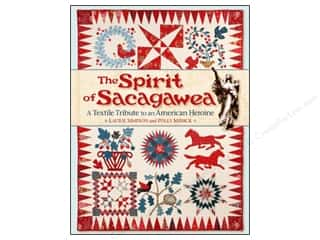 Books Clearance: Kansas City Star The Spirit Of Sacagawea Book