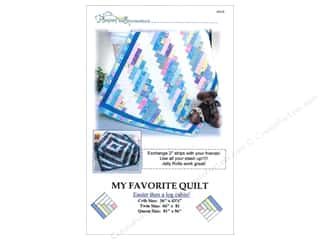 Quilting Patterns: Pleasant Valley Creations My Favorite Quilt Pattern