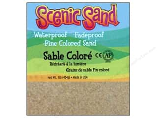 Activa: Activa Scenic Sand 1 lb. Light Brown