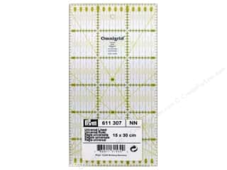 Weekly Specials Rotary: Omnigrid Rulers Metric 15cmx 30cm