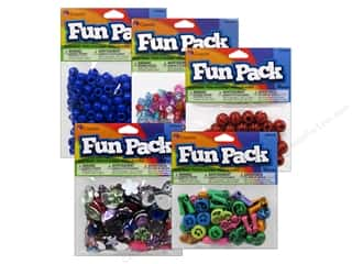 Cousin Bead Fun Packs