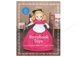 Stash By C&T Storybook Toys Book