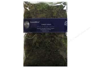 Supermoss Products Company: SuperMoss Forest Moss Green 200cu