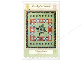Curby's Closet Oh My Stars Pattern