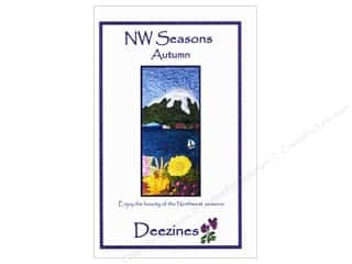 Deezines NW Seasons Autumn Pattern