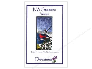 Deezines NW Seasons Winter Pattern