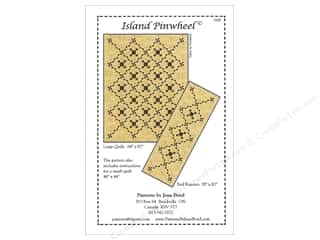 books & patterns: Jean Boyd Island Pinwheel Pattern