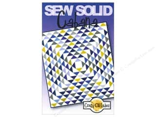 Patterns Clearance: Crazy Old Ladies Sew Solid Cabana Pattern
