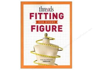 Taunton Press Threads Fitting For Every Figure Book