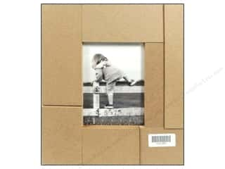 craft & hobbies: Sierra Pacific Crafts Frame MDF Blocks 12.5 in.