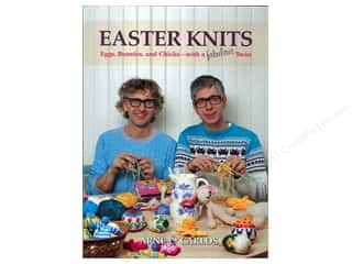 knitting books: Trafalgar Square Easter Knits Book