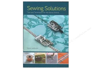 Interweave Press: Interweave Press Sewing Solutions Book