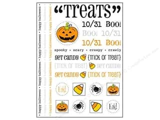 Weekly Specials Petaloo Expressions Collection: SRM Press Sticker Got Your Sticker Treats