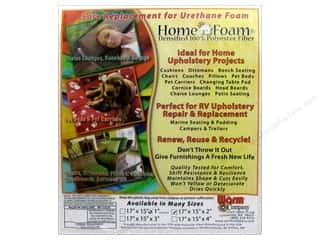 The Warm Company Home Foam Polyester Fiber 17 x 15 x 2 in.