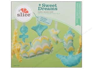 Slice Fabric Design Card Sweet Dreams