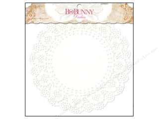 Bo Bunny Doilies 8 1/2 in. Large 20 pc.