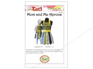 QuiltWoman.com Mom And Me Aprons Pattern