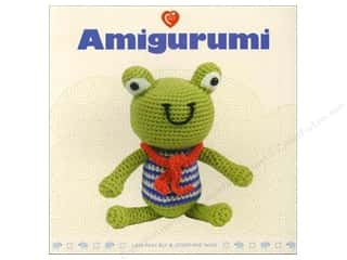 Guild of Master Craftsman Publications Ltd: Guild of Master Craftsman Amigurumi Book by Lan-Anj Bui & Josephine Wan