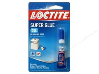 craft & hobbies: Loctite Super Glue Gel 2 gm