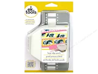 EK Paper Shapers Large Edger Punch Film Strip 3 in.