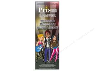 Prism Mini Craft Thread Pack 6 pc. Rock Star!