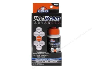 scrapbooking & paper crafts: Elmer's ProBond Advanced 2 oz. (12 ounces)
