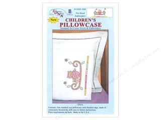 stamps: Jack Dempsey Children's Pillowcase Owls