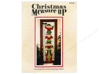 Patterns Clearance: Hearthsewn Christmas Measure Up Pattern