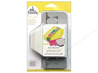 EK Paper Shapers Large Edger Punch Ice Cream Treats 2 1/2 in.