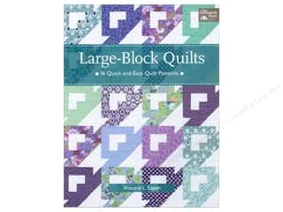 That Patchwork Place: That Patchwork Place Large-Block Quilts Book by Victoria L. Eapen