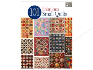 That Patchwork Place: That Patchwork Place 101 Fabulous Small Quilts Book